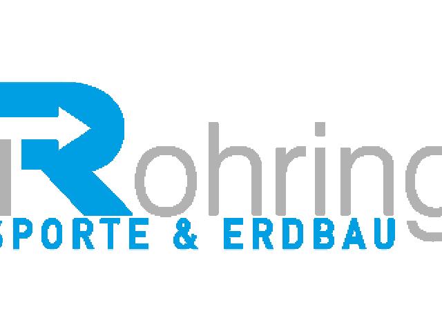 Rohringer Transporte & Erdbau | Logo